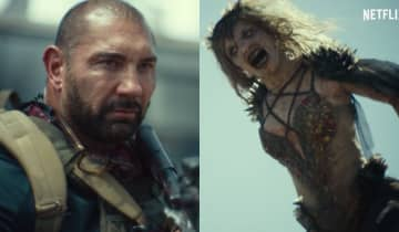 Com 148 minutos de duração, o novo filme de Snyder agrada o público geral mas divide opiniões entre a crítica especializada