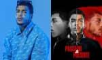 Reflexivo do início ao fim, o álbum 'Passado e Presente' é o primeiro lançamento da gravadora de Kevin, Revolução Records