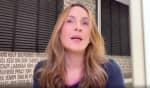 A cantora publicou um vídeo no Instagram em que lamenta sua postura diante de uma pergunta importante de Serginho Groisman