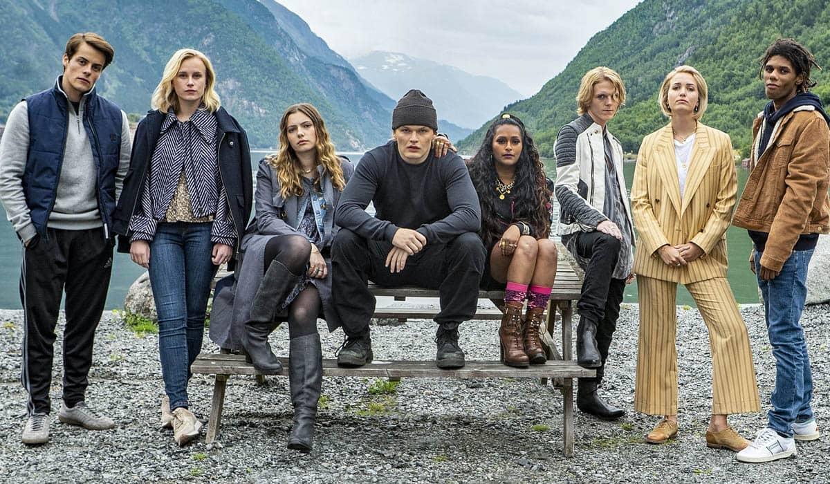 Cada vez mais próximo de uma grande batalha, o elenco principal da série enfrenta desafios reveladores na segunda temporada
