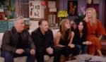 Programada para estrear em 29 de junho no Brasil, a reunião do elenco de Friends está dividindo opiniões nos EUA
