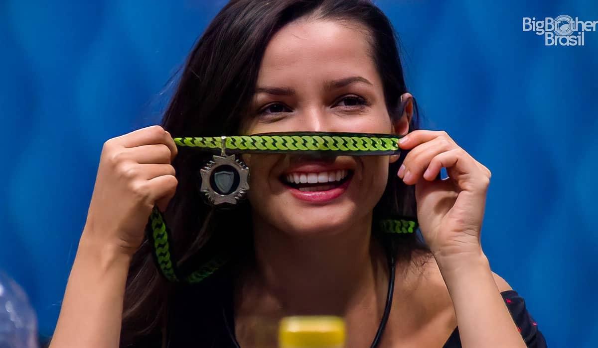 Sem concorrentes à altura, Juliette tem chances de obter um recorde positivo na final do BBB