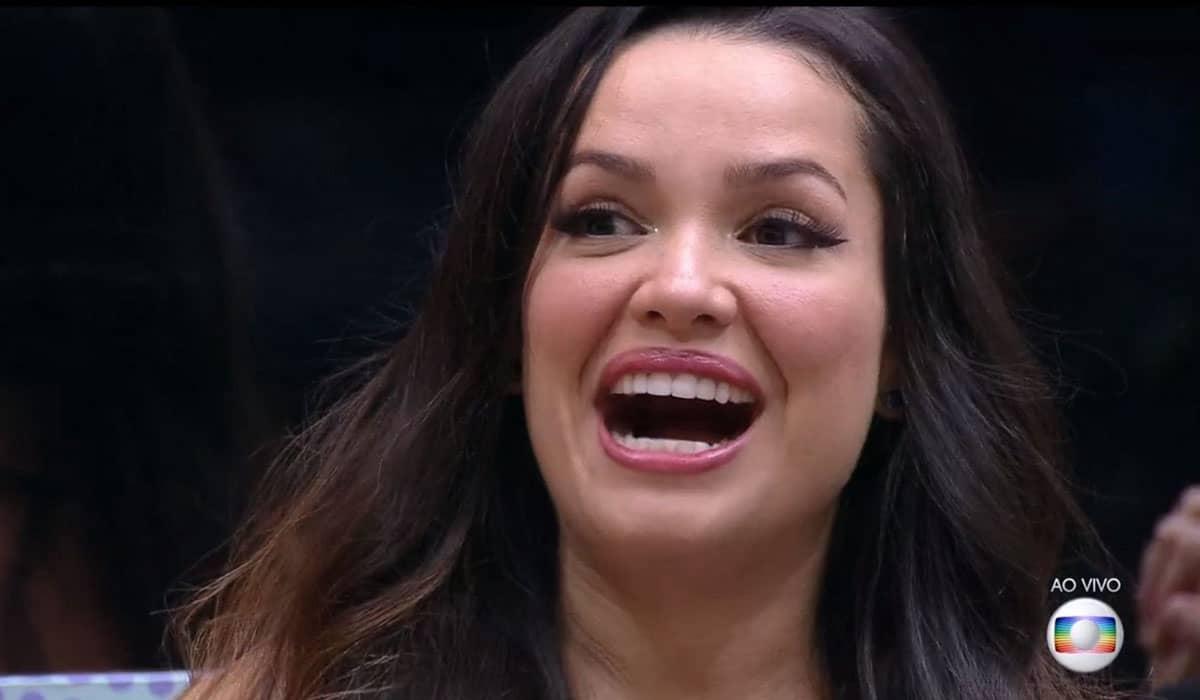 Juliette continua aparecendo como provável campeã do BBB 21, de acordo com a enquete do Diário