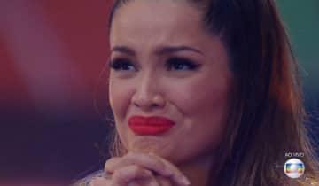 Juliette ganhou o Big Brother Brasil 2021 com 90,15% dos votos