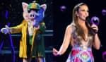 Programado para estrear em 10 de agosto, o reality insere cantores fantasiados em um jogo de adivinhação.