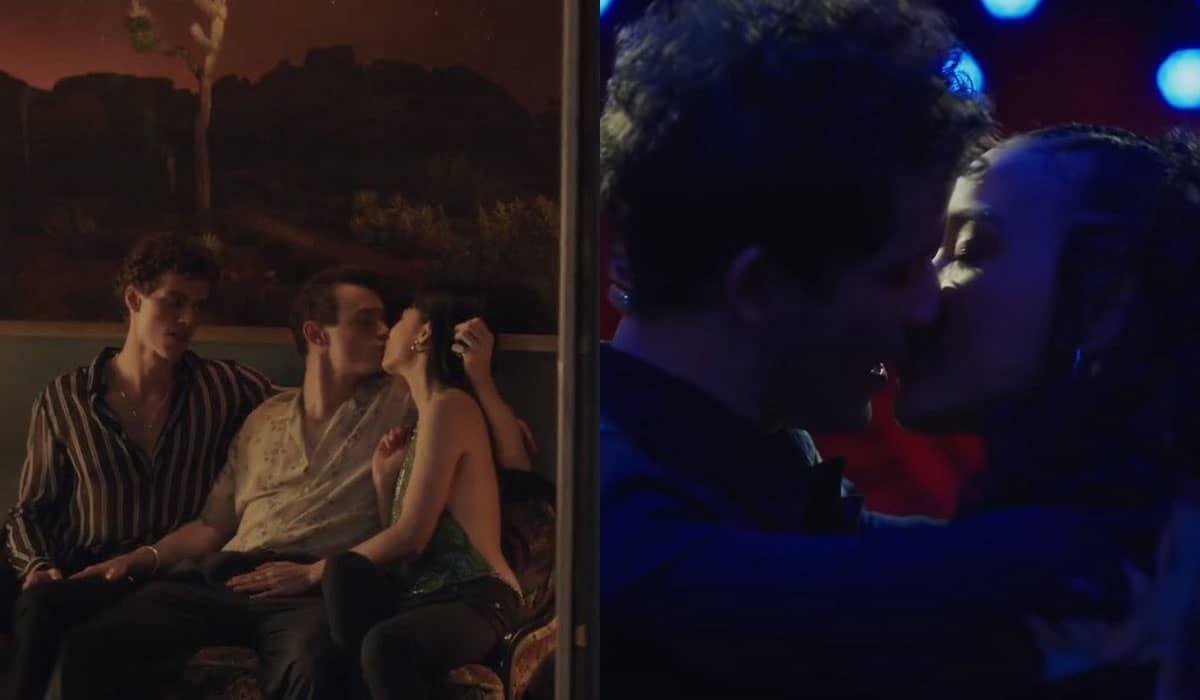 O trailer oficial da nova versão de Gossip Girl parece uma figurinha repetida, mas não deixou de empolgar os fãs nas redes sociais