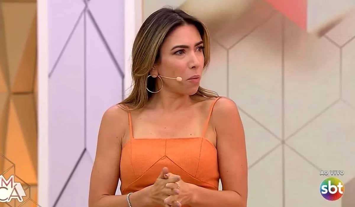 A filha de Silvio Santos segue como apresentadora oficial do 'Vem Pra Cá', mas pode deixar a atração em breve por causa das polêmicas