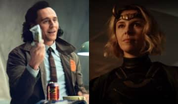 A variante feminina de Loki surpreendeu os fãs no episódio inédito desta quarta-feira (16), no Disney+