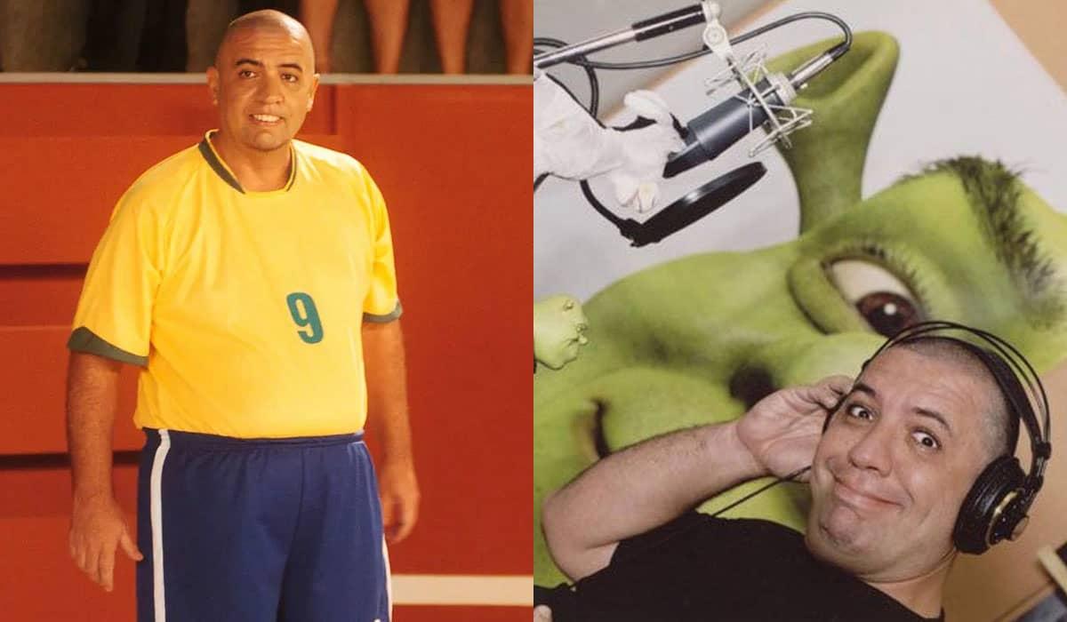 'Meu Amigo Bussunda' mostra a trajetória de Bussunda desde sua infância até os últimos momentos durante a Copa de 2006 na Alemanha