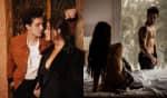 O cantor revelou a identidade de sua parceira romântica fictícia para o clipe de 'Morena'