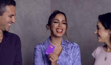 A cantora participará das reuniões trimestrais do Nubank, aproximando o setor estratégico da fintech dos interesses do consumidor