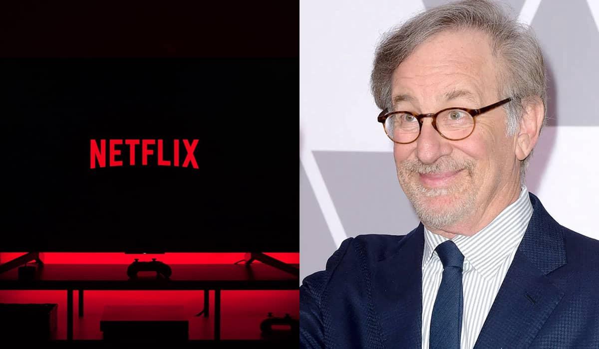 Com o acordo, a Amblin Partners deve produzir pelo menos dois filmes por ano para a Netflix por um número não especificado de anos