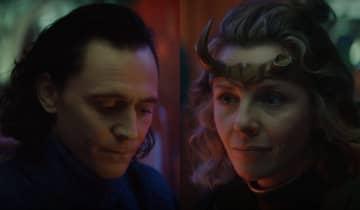 O terceiro episódio da série do MCU mostra a aproximação entre as duas variantes de Loki
