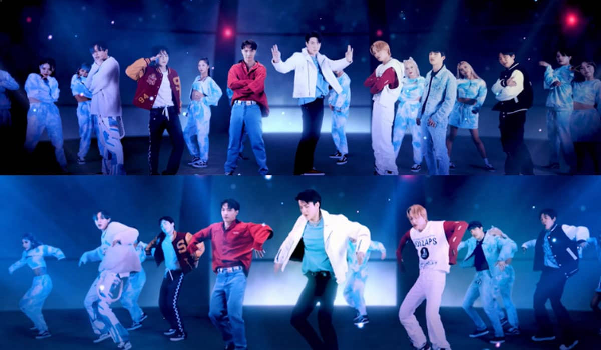 O novo álbum do EXO marca um comeback aguardado há anos pelos fãs