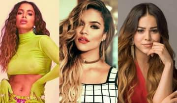 A MTV latino-americana irá transmitir a cerimônia de premiação no dia 13 de junho