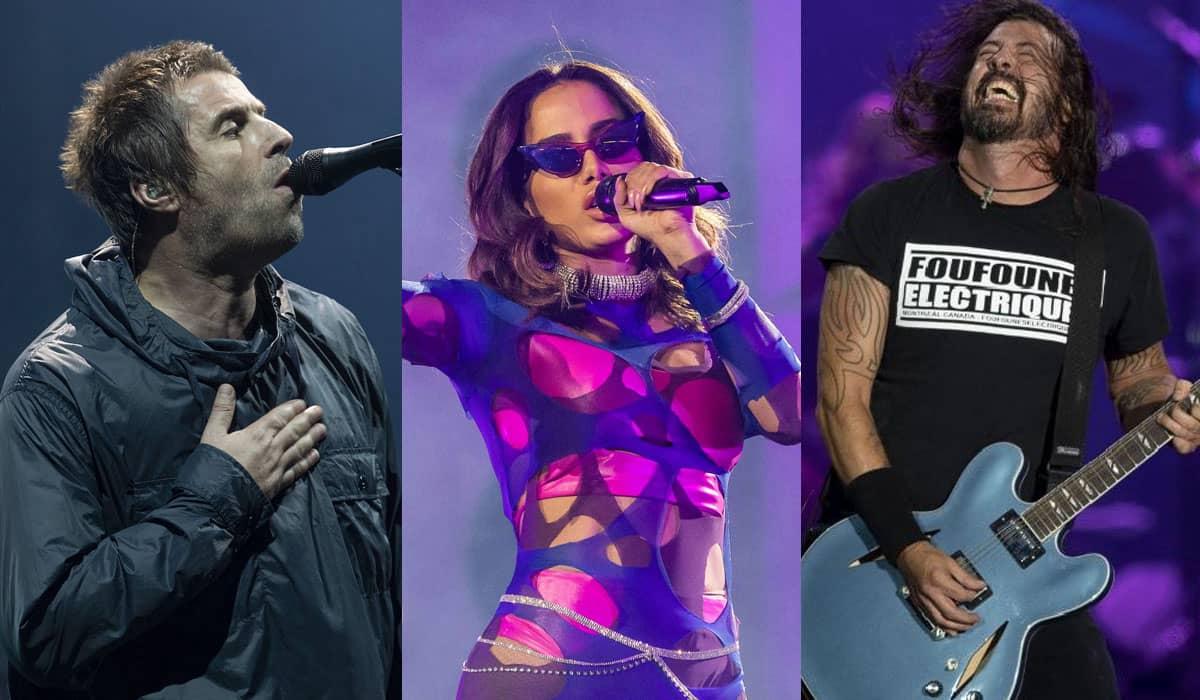 A cantora brasileira foi confirmada com headliner no dia 26 de junho no evento que acontece no Parque da Bela Vista, em Portugal