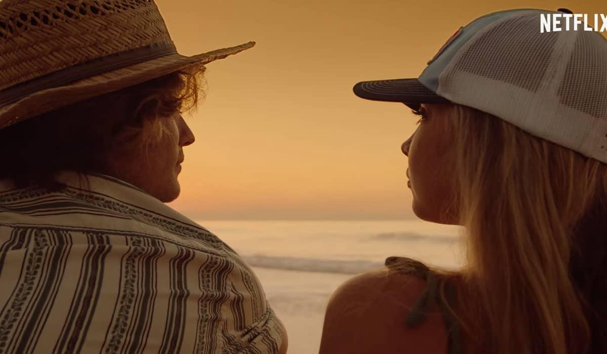 Na segunda temporada da série, John B e Sarah enfrentam novos desafios nas Bahamas após sobreviverem a uma terrível tempestade em alto mar