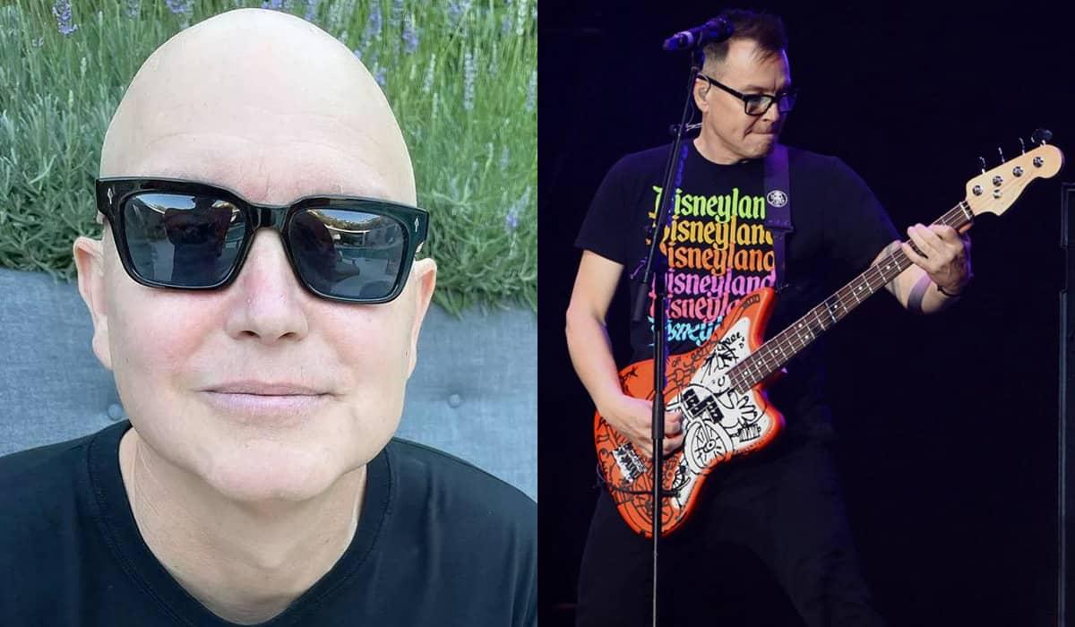 O baixista declarou grande esperança para se livrar do câncer, mas ainda está apreensivo antes de descobrir os resultados do tratamento