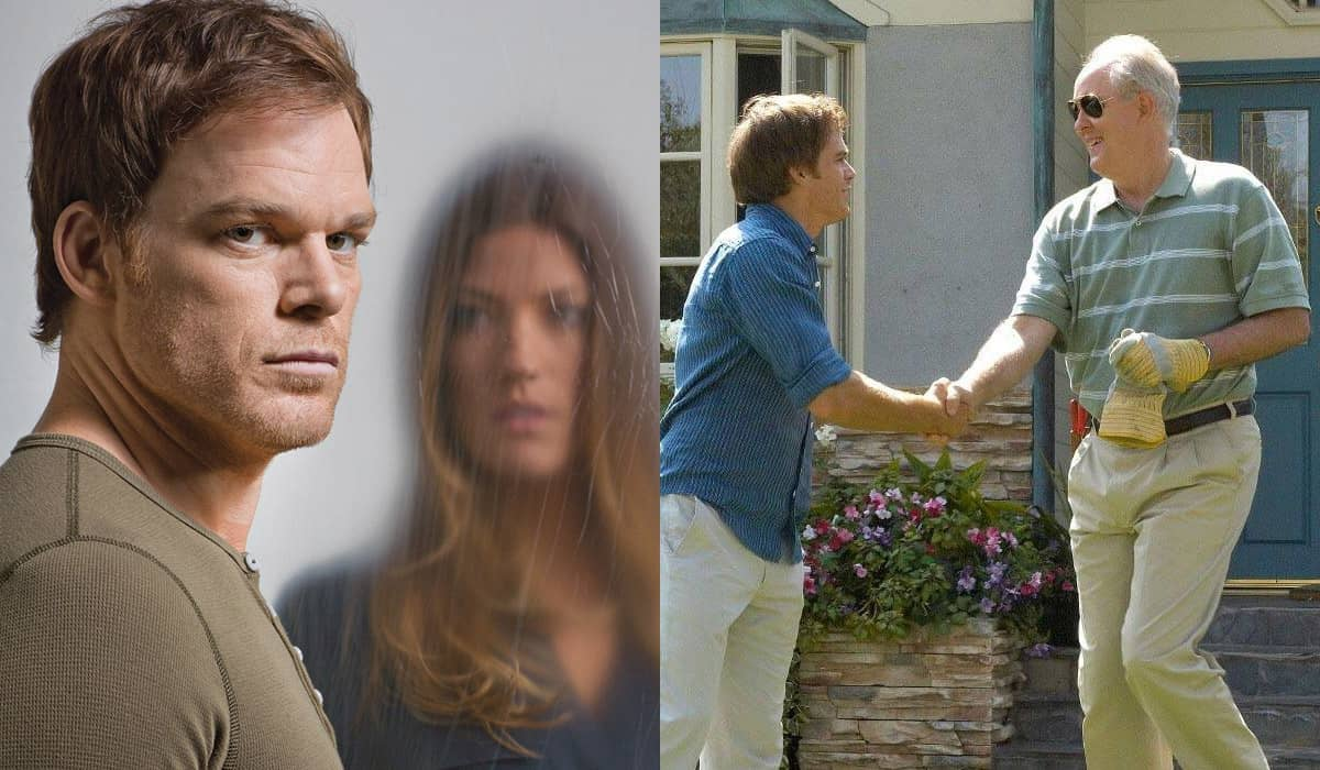 A nova versão da série trará de volta a irmã de Dexter e o enigmático serial killer Trinity em momentos-chave da trama