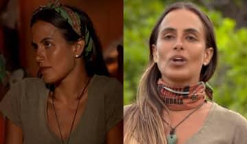 A empresária chegou a empatar com Marcelo Zulu no Portal da Eliminação, mas foi a mais votada da tribo Jandaia