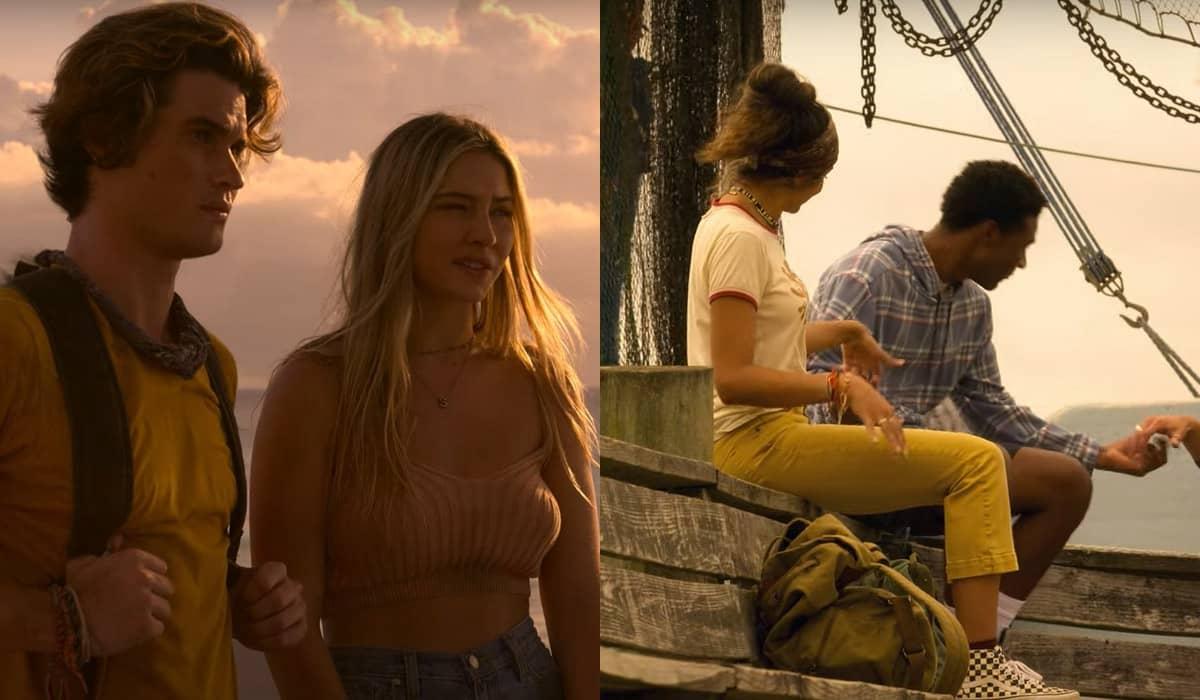 A segunda temporada terá 'mais mistério, mais romance e apostas mais altas', disseram os criadores da série em comunicado conjunto