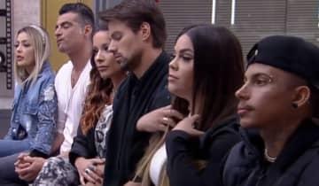 Li e JP, Mari e Matheus, e Renata e Leandro se enfrentam na DR desta semana