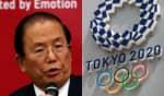 Devido ao aumento do número de casos da Covid-19 no Japão, os organizadores dos Jogos ainda podem optar por um cancelamento de última hora