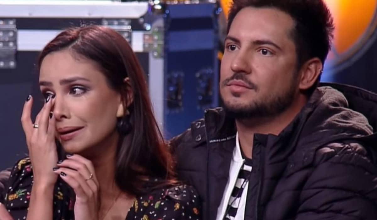 O casal deixou o reality com apenas 4,59% dos votos, selando um alto índice de rejeição contra os 'queridinhos' da temporada
