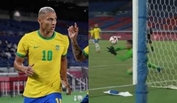 A seleção brasileira venceu a Alemanha pelo placar de 4 a 2 e segue com moral para encarar a Costa do Marfim no próximo domingo (25)