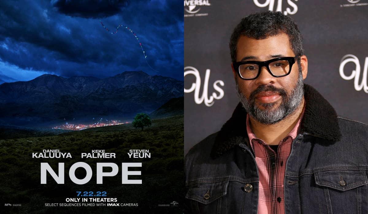 O cineasta ainda não forneceu muitos detalhes sobre o filme, mas já apresentou o pôster, o elenco principal e a data de estreia