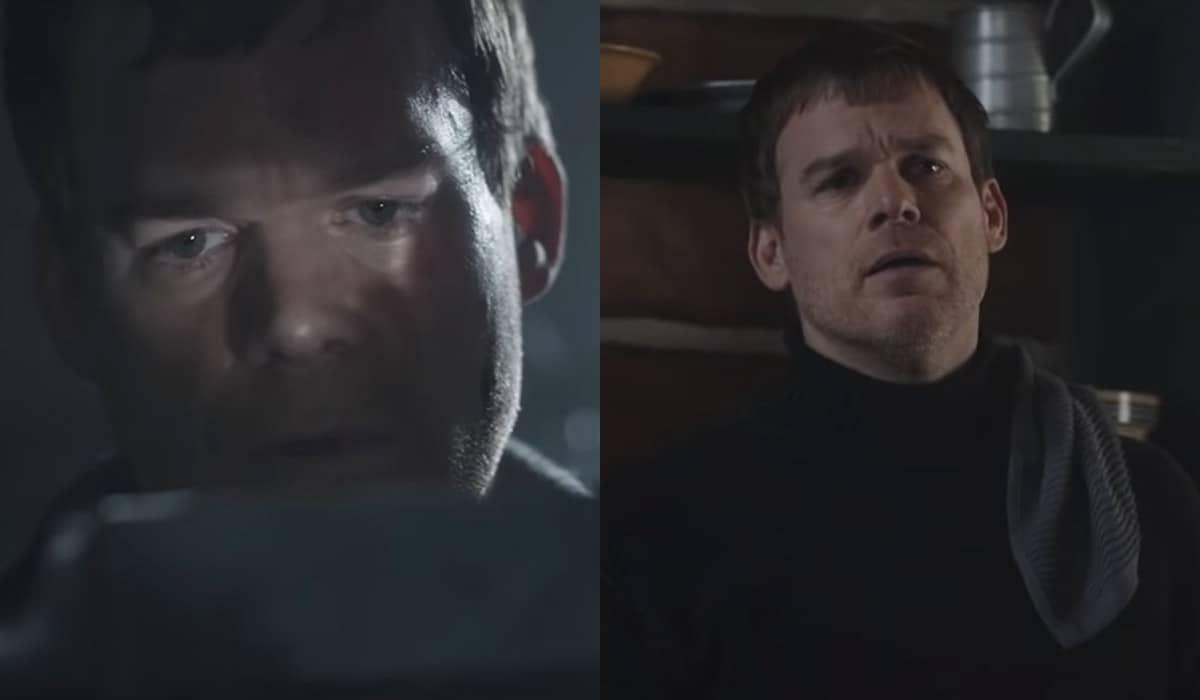 'Dexter: New Blood' é o título oficial da nova versão da série da Showtime cujo final dividiu opiniões entre os fãs