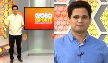 O jornalista obteve decisão favorável do Tribunal Regional do Trabalho da 7ª Região de Fortaleza (CE) em processo contra a Globo e afiliadas no Ceará