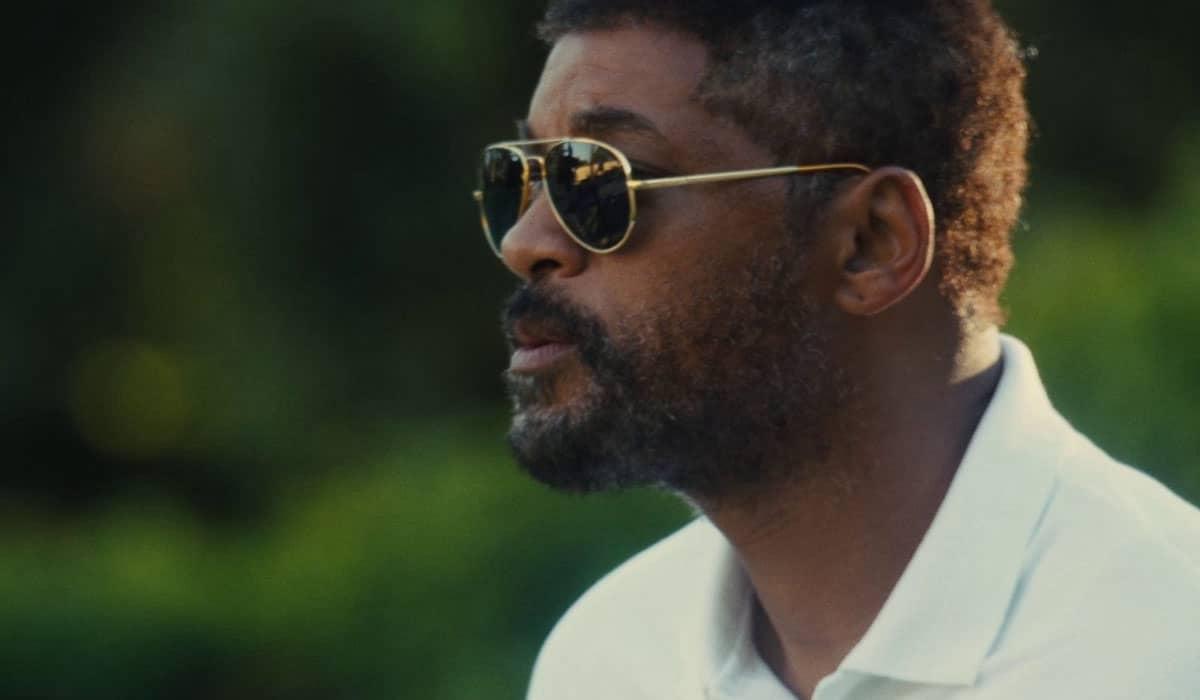 Will Smith interpreta o pai de Venus e Serena Williams no novo filme dramático da Warner Bros