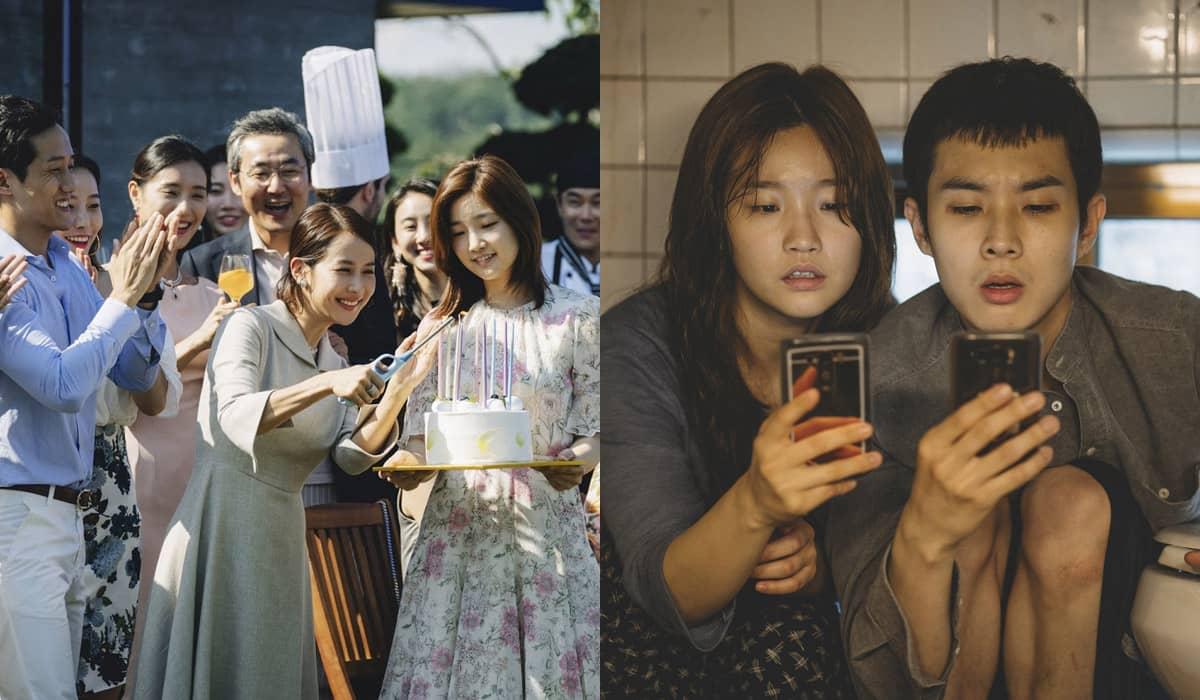 O premiado filme de Bong Joon-ho será exibido pela Globo na Tela Quente desta segunda-feira (5)