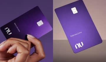 O novo cartão premium do Nubank terá mensalidade gratuita para quem tiver gastos mensais de pelo menos R$ 5.000 na função crédito