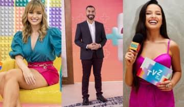 Os ex-participantes mais recentes do Big Brother Brasil garantiram trabalhos de alta relevância na grade de produtos da Rede Globo