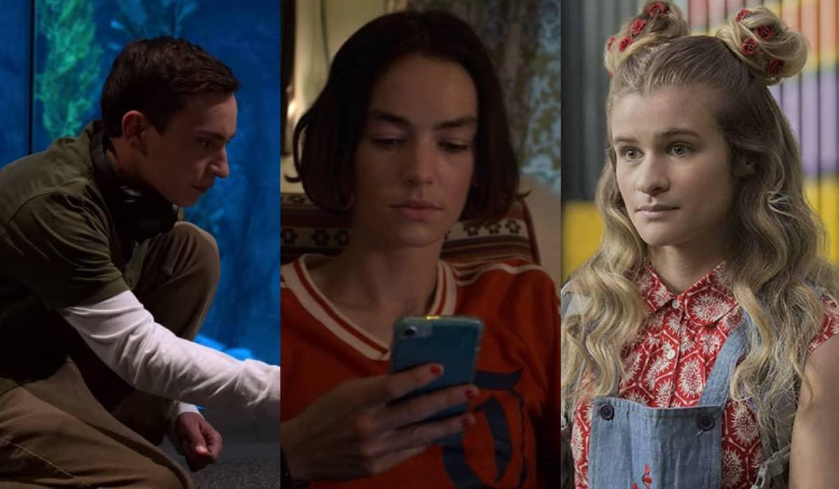 A série se despede com uma temporada cheia de lições e descobertas para os personagens principais