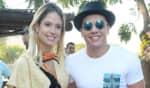 Em Fortaleza, a vacina está sendo aplicada a pessoas a partir de 32 anos, mas Thyane recebeu a primeira dose com 30 anos