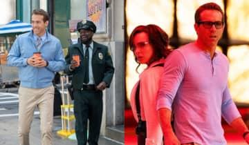 O filme estrelado por Ryan Reynolds faturou US$ 28 milhões na bilheteria dos EUA e mais US$ 22,5 milhões através das vendas internacionais de ingressos