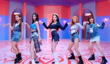 'Queendom' é a faixa-título do novo mini-álbum do Red Velvet, marcando o retorno do grupo completo após cerca de 18 meses