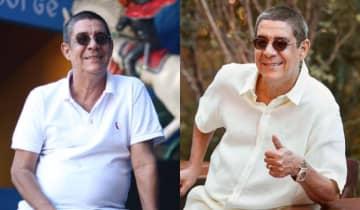 O cantor teria feito a alegria de enfermeiros, médicos e demais profissionais da Saúde que trabalham na Casa de Saúde São José, na Zona Sul do Rio de Janeiro, segundo o colunista Ancelmo Gois