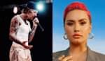 Até o momento, somente Justin Bieber e Demi Lovato estão confirmados no Line-Up do Rock in Rio 2022