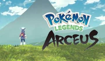 O novo jogo da franquia Pokémon está programado para ser lançado em 28 de janeiro de 2022