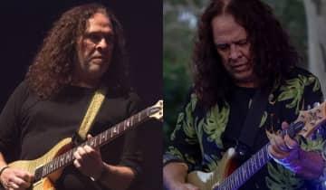 Parceiro de Alceu Valença há mais de 40 anos, o guitarrista pernambucano estava tratando um câncer no Hospital Samaritano, no Rio de Janeiro