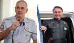 O coronel Aleksander Lacerda foi afastado do Comando de Policiamento do Interior (CPI) 7, de acordo com o governador de São Paulo, João Doria