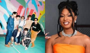 A cantora obteve decisão favorável na Justiça para lançar o remix de 'Butter' e ganha apoio dos fãs do grupo sul-coreano