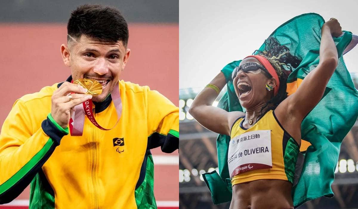 Com um ótimo desempenho nesta sexta-feira (27), o Brasil saltou da décima para a sexta posição no quadro geral de medalhas dos Jogos de Tóquio