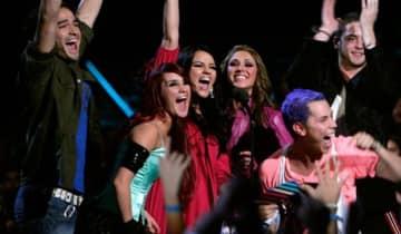 Após o sucesso financeiro da live de reencontro na pandemia, o RBD está programando uma turnê triunfal para o ano que vem
