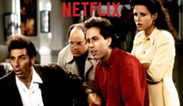 Apesar de considerar um grande risco pelos valores exorbitantes da negociação, o co-CEO da Netflix, Ted Sarandos, acredita no potencial da clássica sitcom nos próximos anos