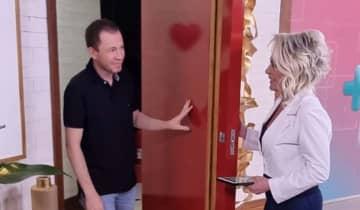 O apresentador participou do Mais Você nesta sexta-feira (10) e explicou os motivos que o levaram a desistir da renovação com a Globo